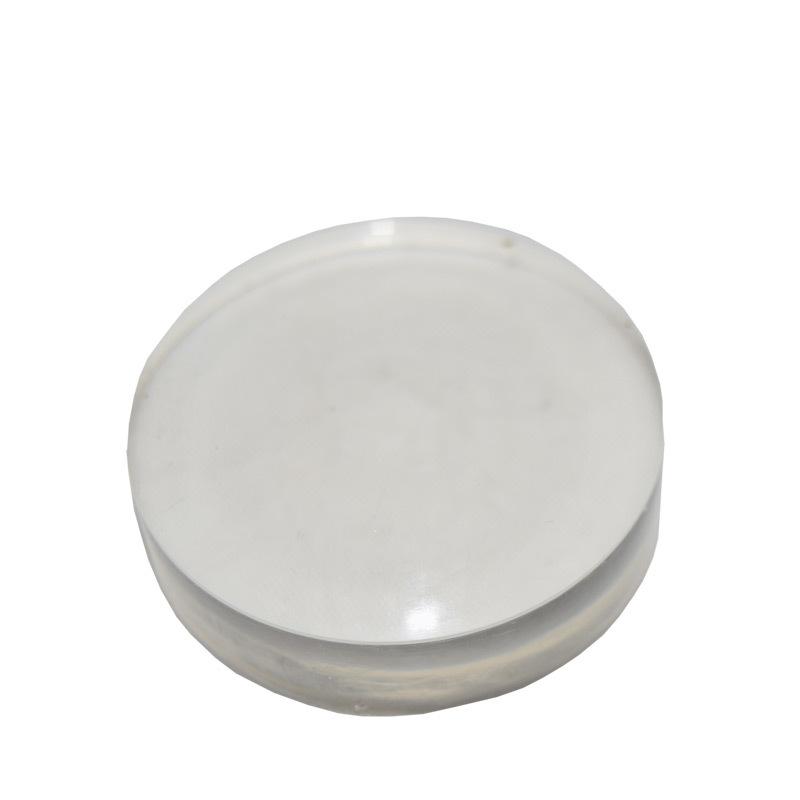 Clear jelly náhradný silikonový nástavec 2,8 cm