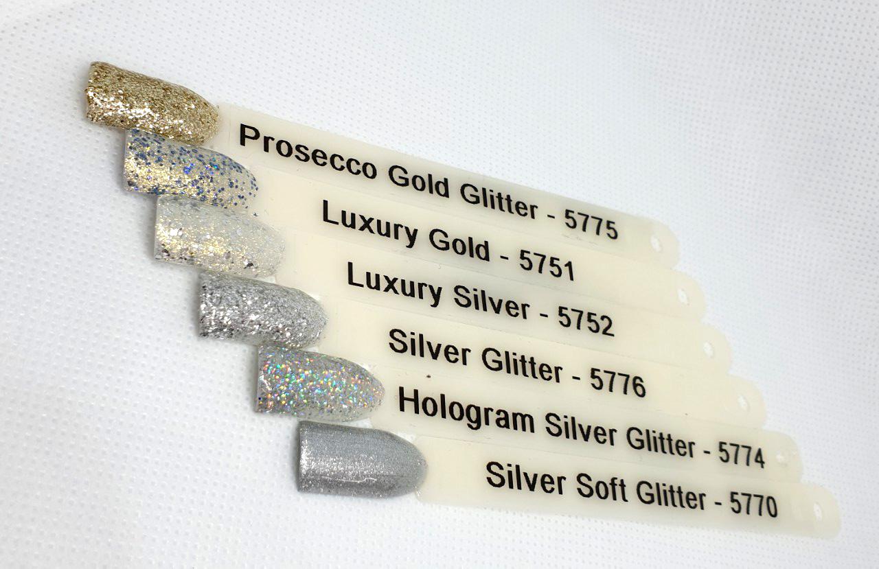 Hybrid Gelpolish LUXURY Gold