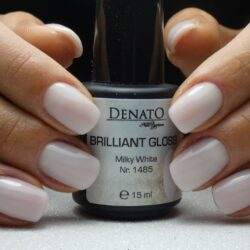 BRILLIANT GLOSS Milky White
